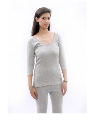 Neva MS11G Grey Women Thermal