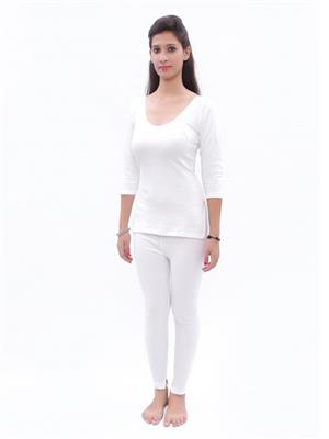 Neva MS11 White Women Thermal