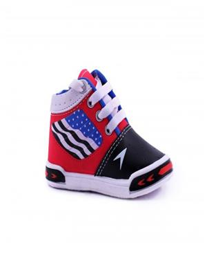 MYSHOEBOXX MSB-KD003 Multicolored Boys Casual Shoes