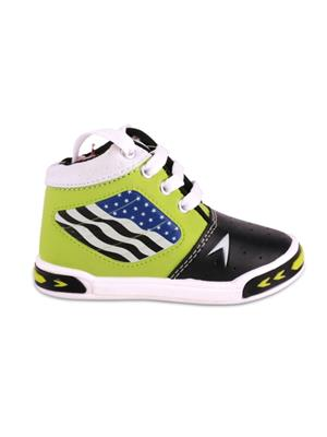MYSHOEBOXX MSB-KD004 Multicolored Boys Casual Shoes