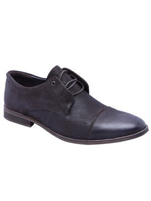 Capland MSL13211 Brown Men  Formal Shoes
