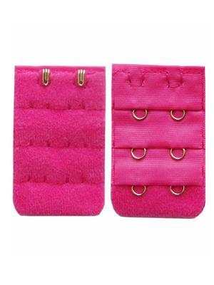 Muquam Muq-Be-N-2-S-Pi-01 Pink Women Bra Strap Extender