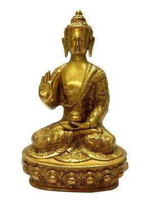 Mable MUR110 Yellow God Idols