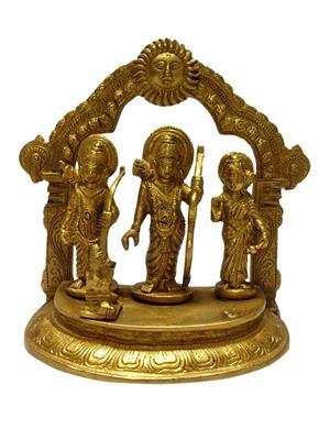 Mable MUR112 Yellow God Idols