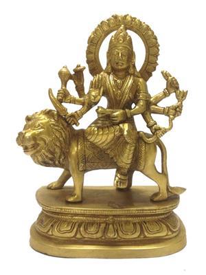 Mable MUR119 Yellow God Idols
