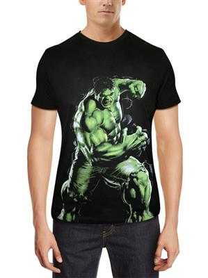 Marvel HK1CMT305 Men T-Shirt