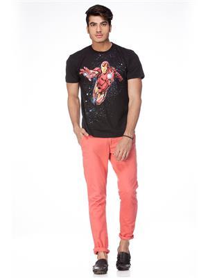 Marvel IM1CMT240 Men T-Shirt