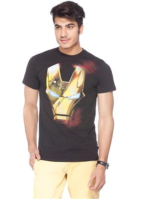 Marvel IM1CMT242 Men T-Shirt