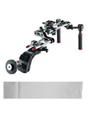 Manfortto MVA525WK Lightweight shoulder mounted rig