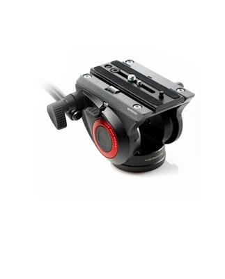Manfrotto MVH500AH Pro Fluid Video Mini Head