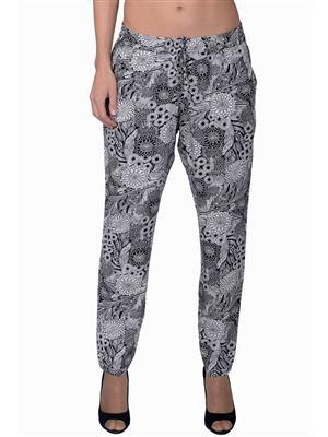 MIWAY MW45 Black Women Trousers