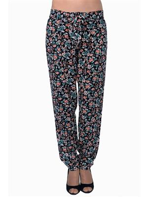 MIWAY MW50 Multicolored Women Trousers