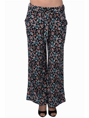 MIWAY MW78 Multicolored Women Trousers