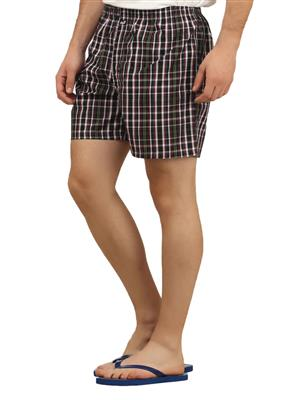 2GO B1 Multi Color Mens Boxer