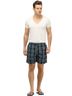 2GO B5 Multi Color Mens Boxer