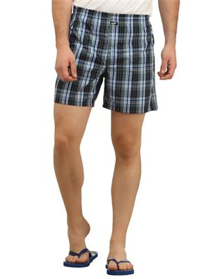 2GO B6 Multi Color Mens Boxer