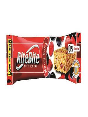 RiteBite Merry Berry 24 Piece Pack