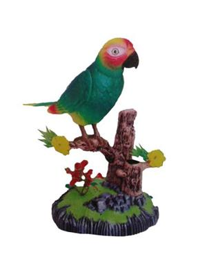 Rahul Musical Parrot Toy