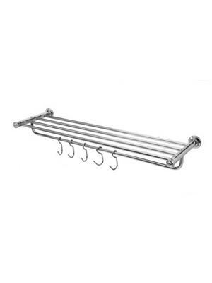 Nipun N-18  Steel Towel Rod