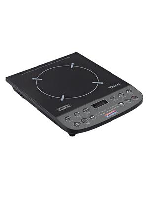 Padmini Nano Black Induction Cooktop