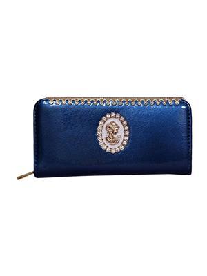 NotBad NB-0091 Blue Women Wallet