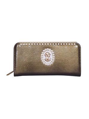 NotBad NB-0091 Golden Women Wallet