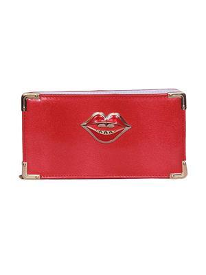 NotBad NB-0093 Red Women Wallet