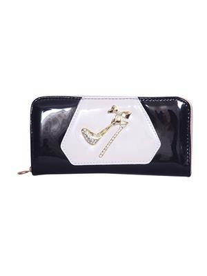 NotBad NB-0094 Black Women Wallet