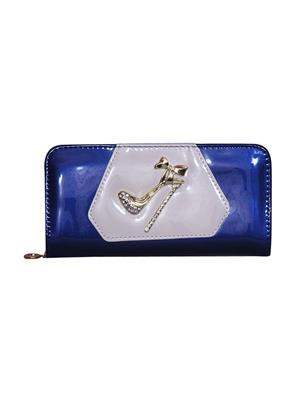 NotBad NB-0094 Blue Women Wallet
