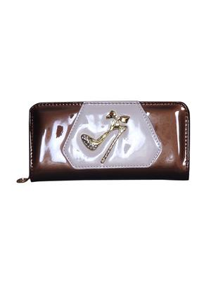 NotBad NB-0094 Copper Women Wallet