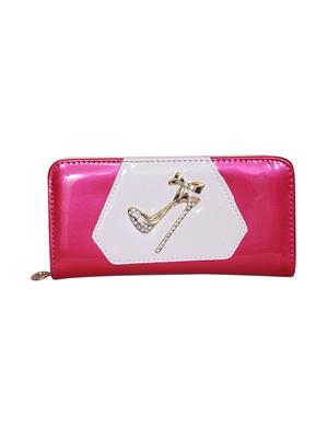 NotBad NB-0094 Pink Women Wallet