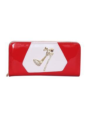 NotBad NB-0094 Red Women Wallet