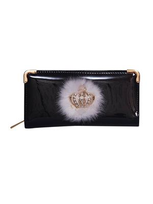NotBad NB-0095 Black Women Wallet