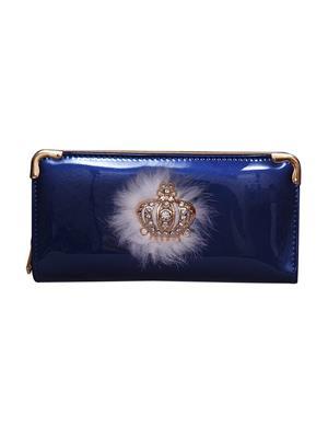 NotBad NB-0095 Blue Women Wallet