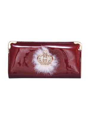 NotBad NB-0095 Maroon Women Wallet