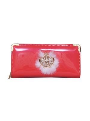 NotBad NB-0095 Pink Women Wallet
