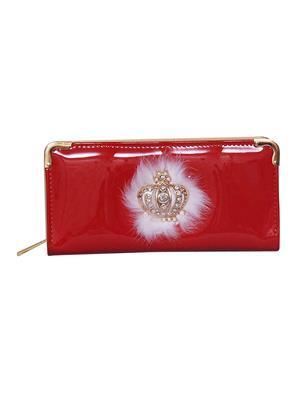 NotBad NB-0095 Red Women Wallet