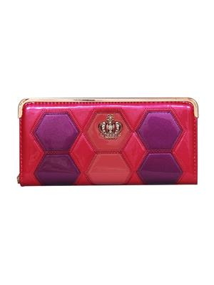 NotBad NB-0096 Pink Women Wallet