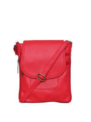 NotBad NB-124 Red Women Sling Bag