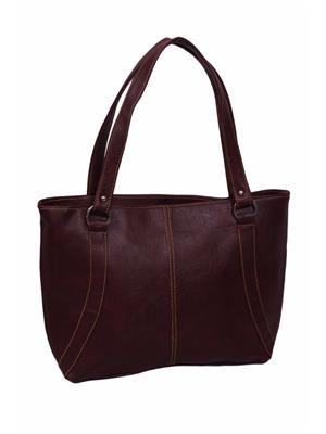 NotBad NB-0051 Brown Women Handbag