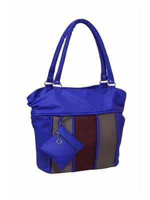 NotBad NB-0052 Blue Women Handbag