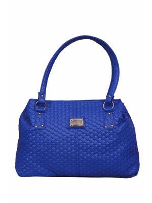 NotBad NB-0054 Blue Women Handbag
