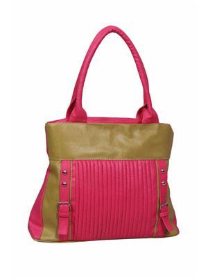 NotBad NB-0058 Pink Women Handbag