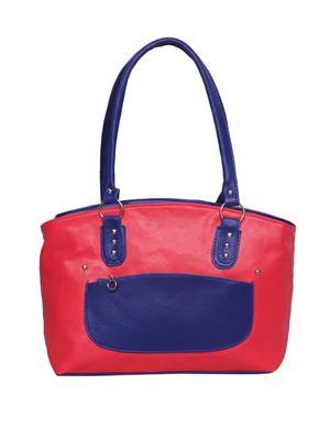 NotBad NB-0066 Pink Women Handbag
