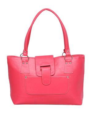 NotBad NB-0068 Pink Women Handbag