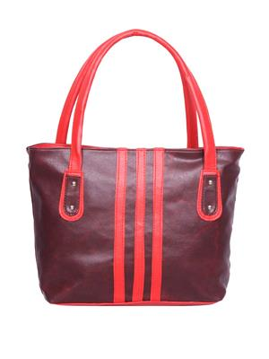NotBad NB-0069 Brown Women Handbag