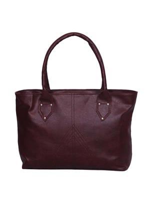 NotBad NB-0070 Brown Women Handbag