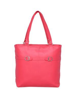 NotBad NB-0097 Pink Women Handbag