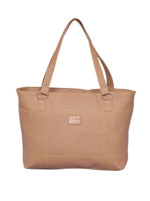 NotBad NB-0099 Beige Women Handbag