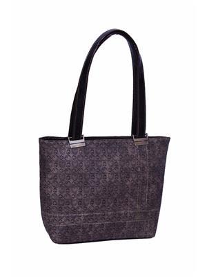 NotBad NB-112 Black Women Handbag